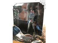 Assassins Creed Unity 'Arno' figurine statue for sale