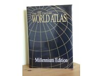 21st Century World Atlas