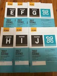 icas papers year 4 | Textbooks | Gumtree Australia Free