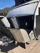 JAWA Trax-12 Hybrid Camper Trailer Stapylton Gold Coast North Preview