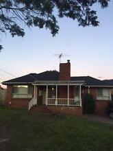 House Demolition Sale Chadstone Chadstone Monash Area Preview