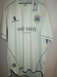 2009-2010-Barnsley-Away-Football-Shirt-Size-large-3076-wake-smith-sponsor