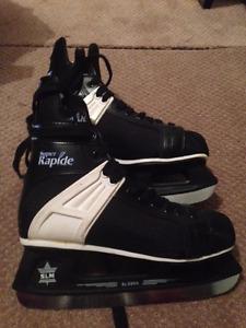 Super-Rapide-SLM_Men Skates-Size 7