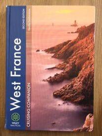 West France Cruising Companion Book
