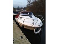Quicksilver 540 boat for sale