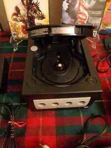 Nintendo GameCube, Accessories & 6 Games