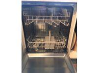 Neff s4430w semi integrated dish washer