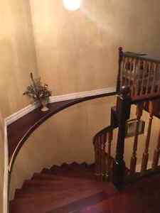 UPSTAIRS HOUSE FOR RENT IN SOUTH EAST VANCOUVER AS OF NOV 1 2016