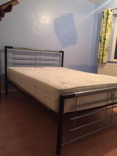 3 Bedroom Flat in Maryland