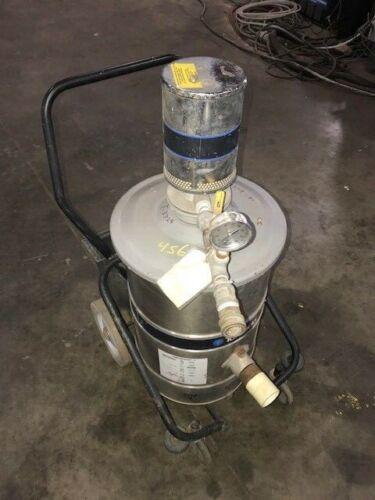 Tornado Jumbo Single Wet/Dry Vacuum 98624