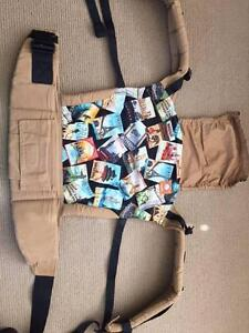 Travel bug tula baby carrier Ashfield Ashfield Area Preview