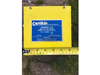 Cretikin swimming pool Lighting transformer 13 to 16 Volt output