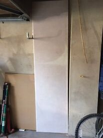 7.5 ft length of previously used Kitchen Worksurface