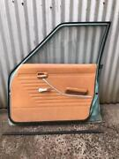 DATSUN NISSAN SUNNY B310 DOORS AND GUARDS. Ripplebrook Baw Baw Area Preview
