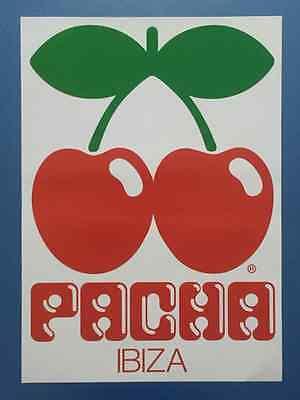 - klassisches Kirsch Logo - Poster * neu * Promotion (Promotion Poster)