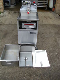 Henny penny pressure fryers -Sales-Service-Spare Parts