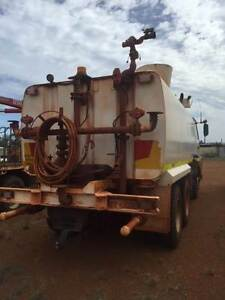 UD Water truck Geraldton Geraldton City Preview