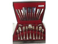 Knives and Forks - Oneida Boxed Cutlery/Flatware