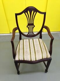 Reproduction Antique Chairs
