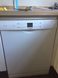 Freestanding dishwasher for sale - Bosch Classixx