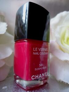 561-SUSPICIOUS-CHANEL-LE-VERNIS-NAIL-COLOUR-VARNISH-NEW-NO-BOX-MINT-CONDITION