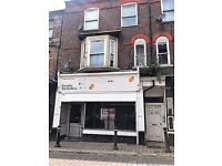 1 bedroom flat in High Town Road, Town Centre