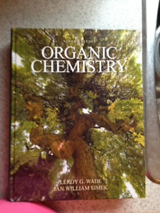 Organic Chemistry 9th Edition, Solutions Manual 9th Edition$140