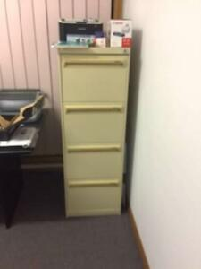 FILING CABINET Woonona Wollongong Area Preview