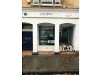 Office Space to rent Alma Vale Road