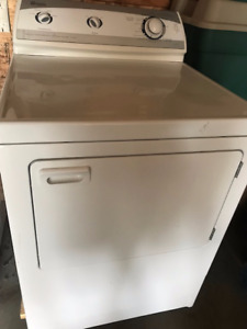 Maytag Performa Electric Dryer-Excellent Condition