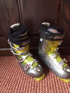 Atomic Race Boots