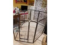 Quality Dog /puppy pen