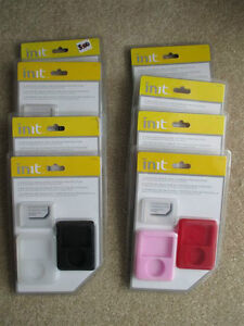 Apple ipod 3rd Generation Cases = $3 & $4 each