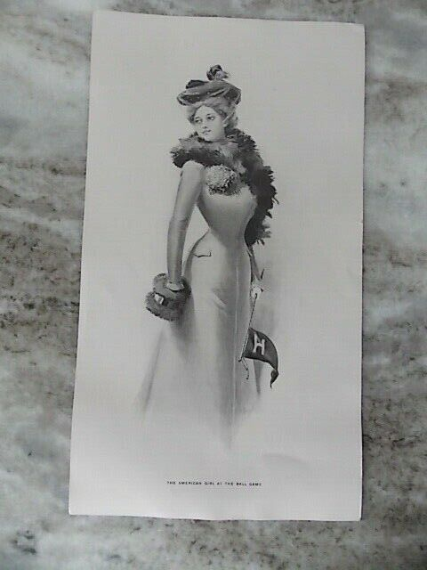 The American Girl 4 Vintage Prints Shopping, Ball Game, At Home, Evening Gown - $30.00