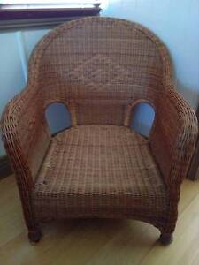 Cane Armchair Redcliffe Redcliffe Area Preview