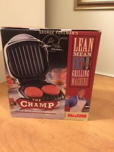 George Foreman Grill - Small Windsor Region Ontario image 2