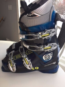 HEAD Ski Boots - Men size 9-10