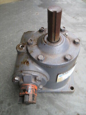 Winsmith 3cv Gearbox 251 Speed Reducer