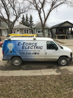 E-FORCE ELECTRIC