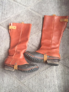 Sorel - Slimpack Riding Boots