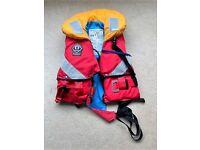 Crewsaver 150N Lifejacket