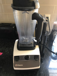 Vitamix Creations GC Blender in Great Condition