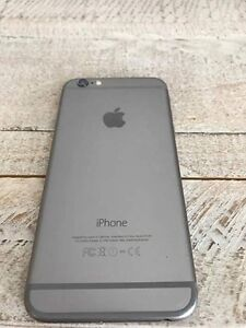 IPHONE 6 - 16GB MINT CONDITION