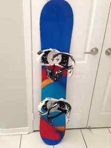 Snowboards, Bindings and Boots pricing in add