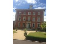 EXECUTIVE DOUBLE ROOM TO RENT, MANSION HOUSE (TOP FLOOR FRONT FACING) DEVINGTON PARK (EXMINSTER)