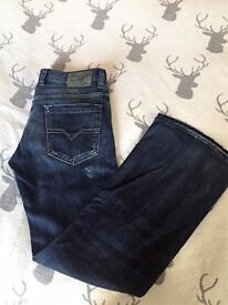 NEW Mens Diesel Jeans