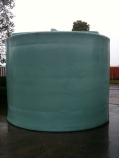 NEW 30000 litre Water Tank Carole Park Ipswich City Preview