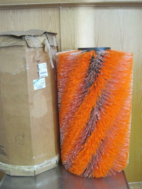 """FLO PAC 704940 40"""" 16DR POLYCORN & PROLENE SWEEPER BROOM TUBE NEW NOS FP704940"""