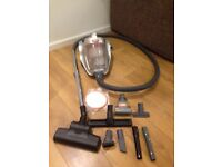Vax Vacuum cleaner with accessories