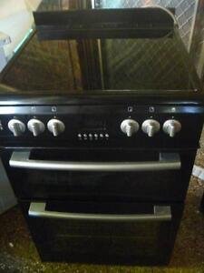 EUROMAID FS COOKER Ceramic top  and  Double OVEN  ELECTRIC Kingston Logan Area Preview